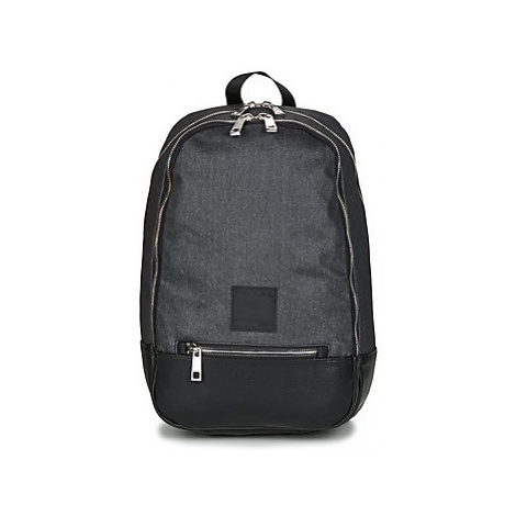 Grey men's lifestyle backpacks
