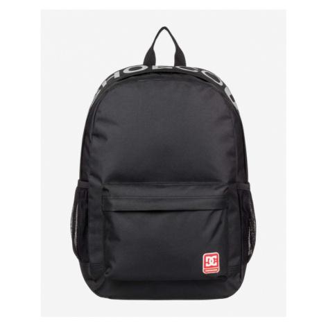 DC Backsider Medium Backpack Black