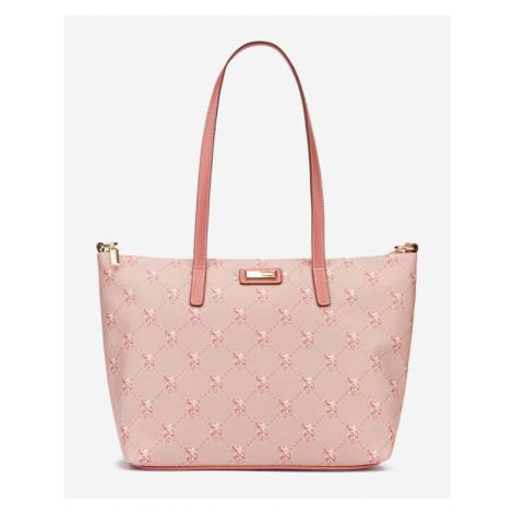 U.S. Polo Assn Hampton S Handbag Pink