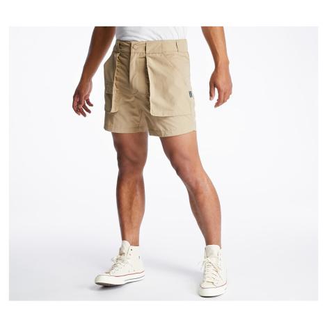 Aimé Leon Dore Mountaineer Shorts Khaki Tan