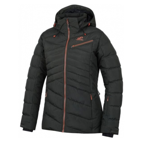 Hannah JOEY black - Women's skiing jacket