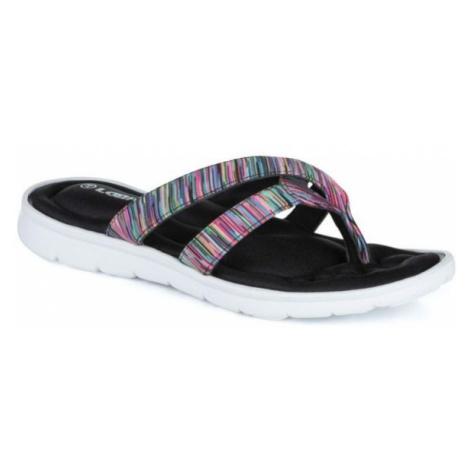 Loap VITA black - Women's flip-flops
