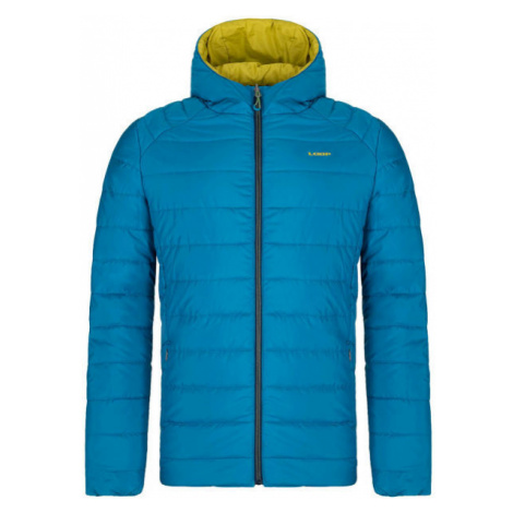 Loap IRDOS green - Men's winter jacket