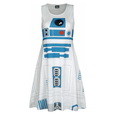 Star Wars - R2D2 - Dress - multicolour