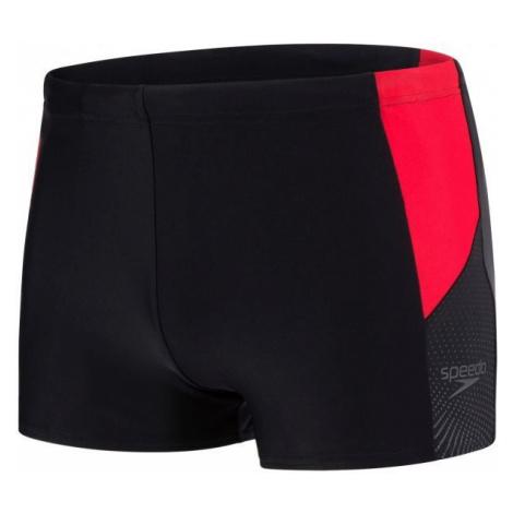 Speedo DIVE AQUASHORT red - Men's swim shorts