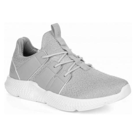 Loap CORFINO L gray - Girl's outdoor footwear