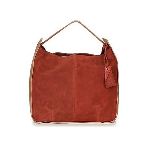 Airstep / A.S.98 TALI women's Shoulder Bag in Orange