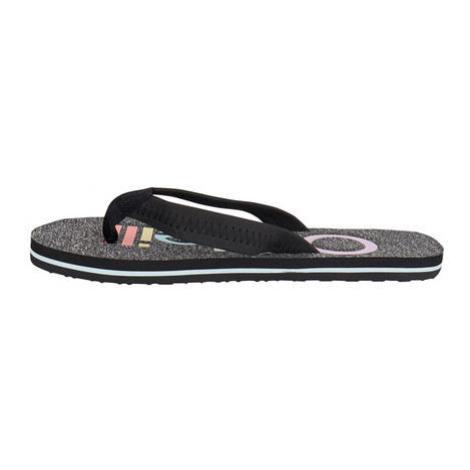 O'Neill FW PROFILE FABRIC SANDALS black - Women's flip flops
