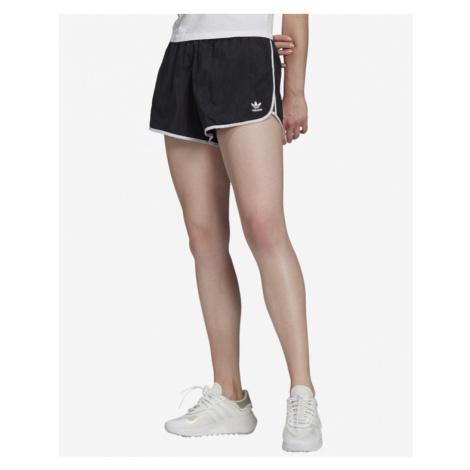 adidas Originals Adicolor Classics 3-Stripes Shorts Black