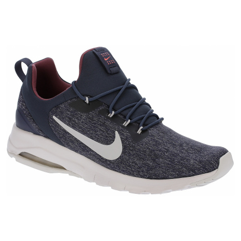 shoes Nike Air Max Motion Racer - Thunder Blue/Vast Gray/Hot Punch