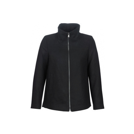Esprit VRITTU women's Coat in Black