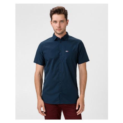 Tommy Jeans Shirt Blue Tommy Hilfiger