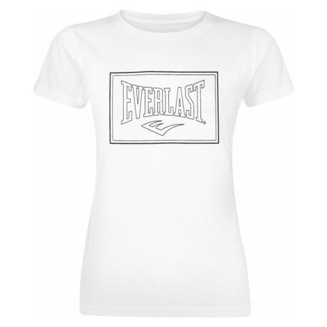 Everlast F19WSG-TS001 T-Shirt white