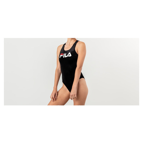 FILA Lupita Bodysuit Black