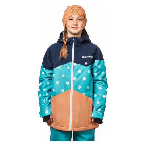 jacket Horsefeathers Adrien - Heather Navy