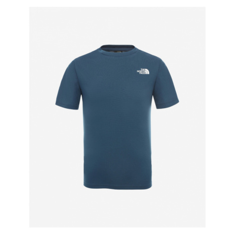 The North Face Reaxion 2.0 Kids T-shirt Blue