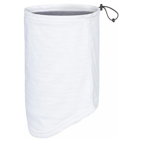 cravat Roxy Cascade - WBB5/Bright White/Indie Stripes Emboss - women´s