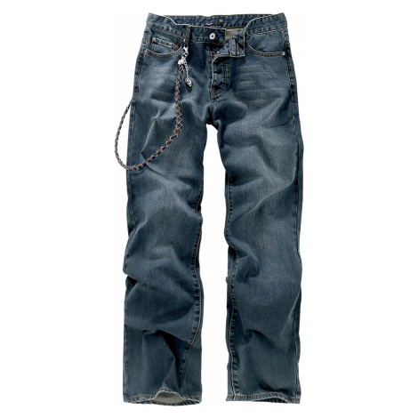Forplay - Deluxe - Jeans - blue