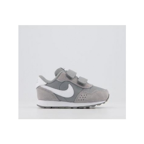 Nike Md Valiant Infant PARTICLE GREY WHITE