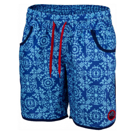Aress MAKI SNR blue - Women's swimming shorts