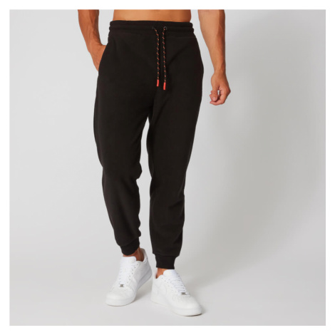 Keep Warm Joggers - Black Myprotein