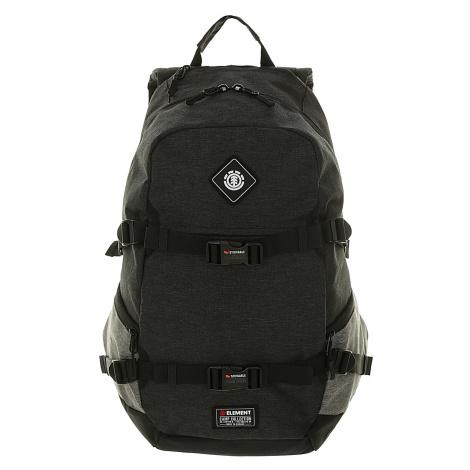 backpack Element Jaywalker - Black Heather