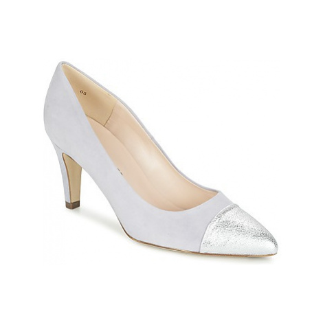 Peter Kaiser PANDORALA women's Court Shoes in Grey