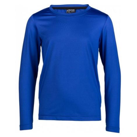 Blue boys' sports t-shirts