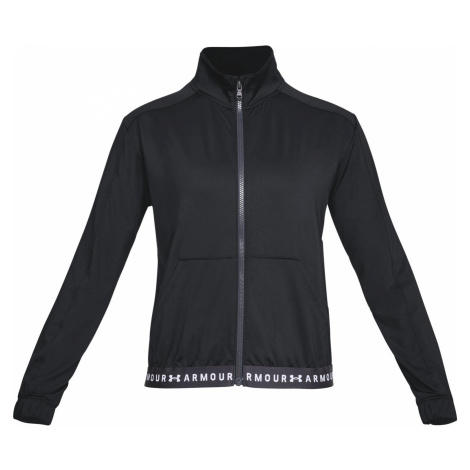 Under Armour HeatGear® Jacket Black