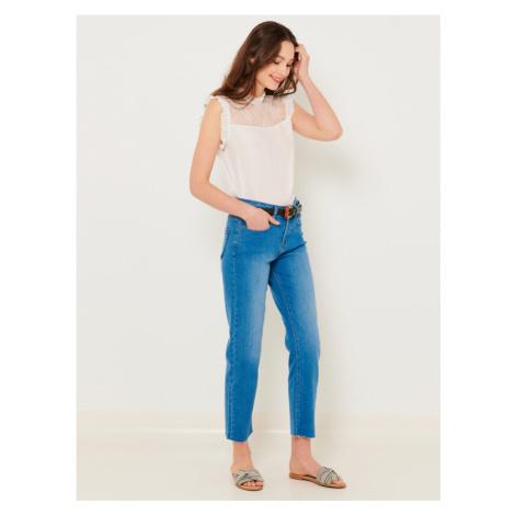 CAMAIEU Jeans Blue