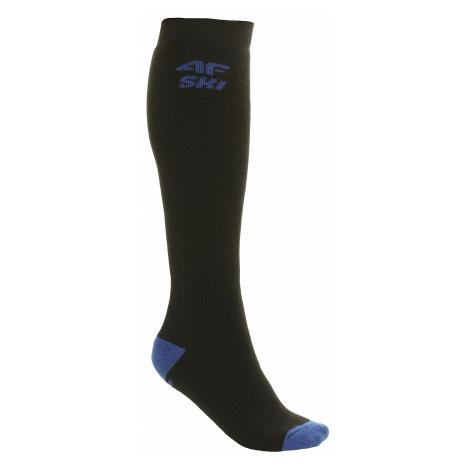 socks 4F X4Z18-SOMN351 - Dark Blue - men´s