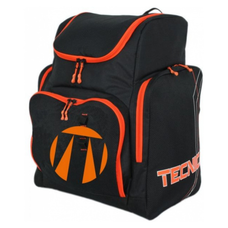 Tecnica FAMILY/TEAM SKIBOOT BACKPACK black - Ski boot backpack