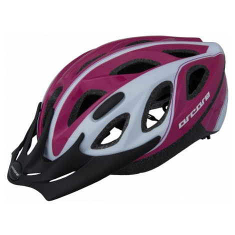 Arcore ENZYME pink - Cycling helmet