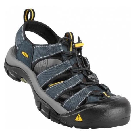 Keen NEWPORT H2 M blue - Men's lightweight summer shoes