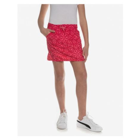 Sam 73 Girl Skirt Red