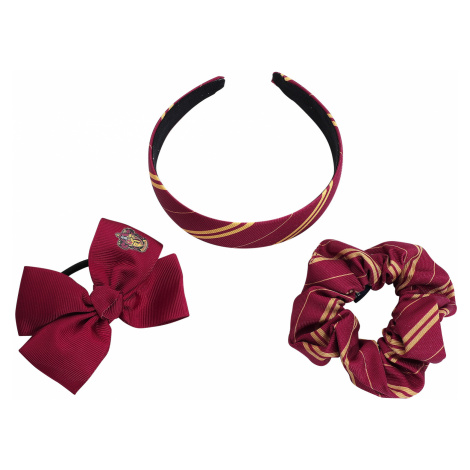 Harry Potter - Gryffindor - Headband - red-yellow
