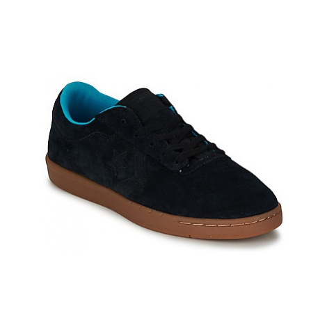 Converse KA-11 OX women's Shoes (Trainers) in Black