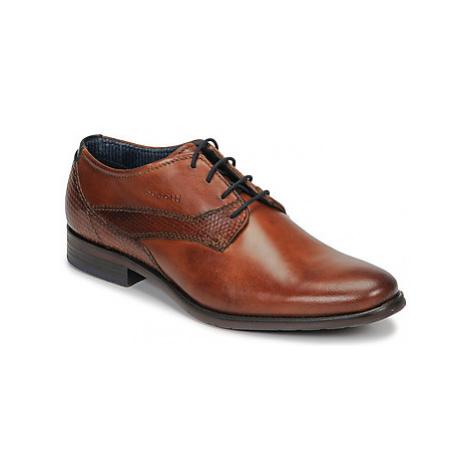 Bugatti MENFO men's Casual Shoes in Brown