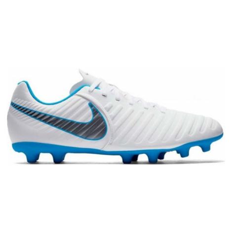 Nike TIEMPO LEGEND VII CLUB white - Men's football boots