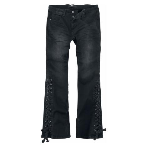Black Premium by EMP - Johnny - Pants - black