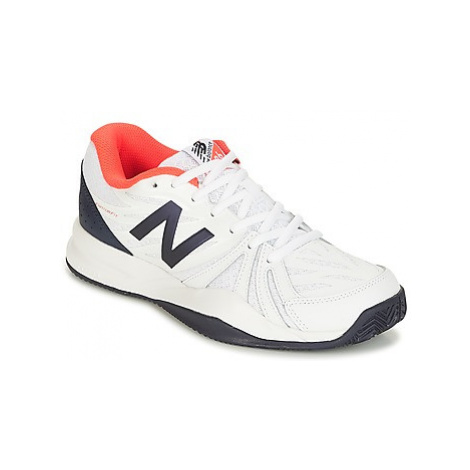 New Balance 786 women's Tennis Trainers (Shoes) in White