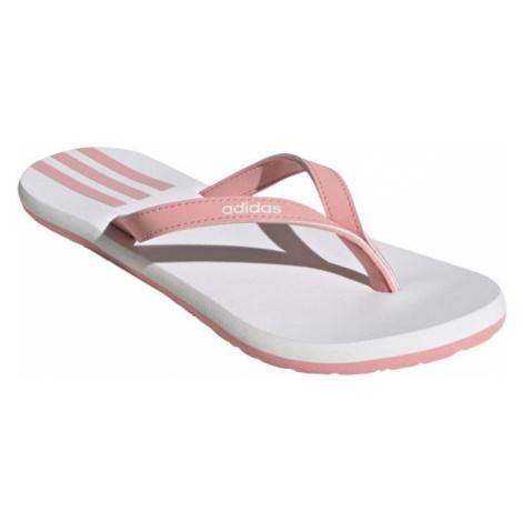 adidas EEZAY FLIP FLOP white - Women's flip-flops