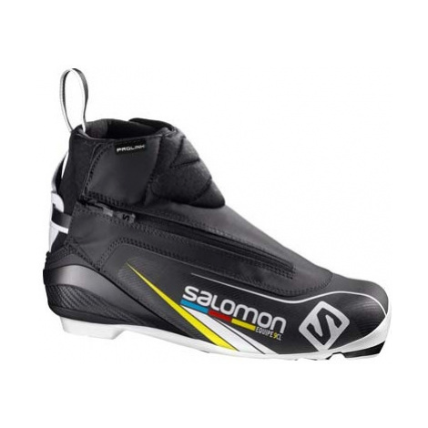 Equipment for cross-country skiing Salomon