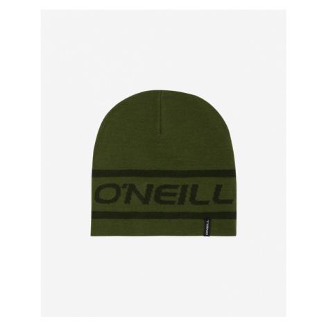 O'Neill Reversible Logo Cap Green