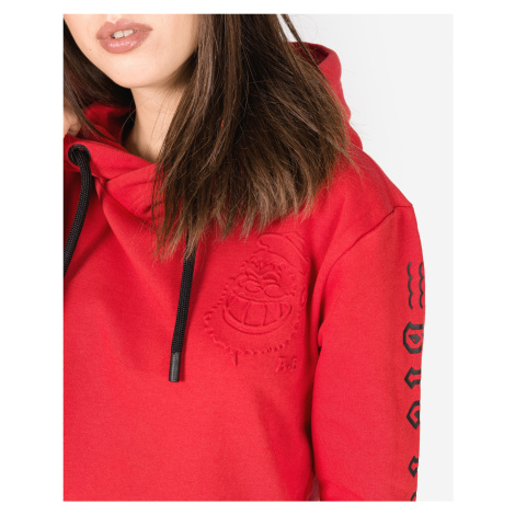 Scotch & Soda Sweatshirt Red