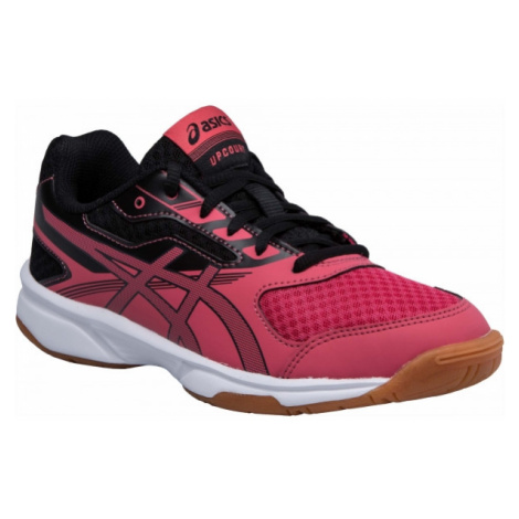 Asics UPCOURT 2 GS pink - Kids' indoor shoes