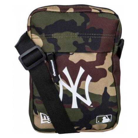 New Era MLB SIDE BAG NEYYAN beige - Shoulder bag