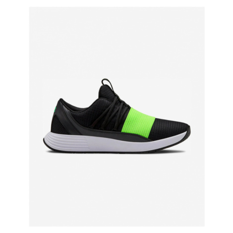 Under Armour Breathe Lace NM2 Sneakers Black