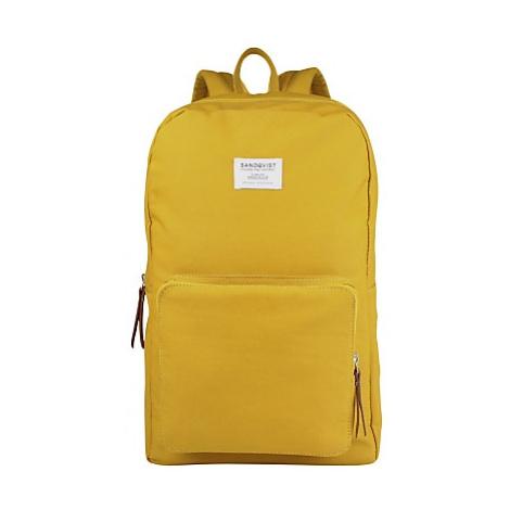 Sandqvist Kim Ground Organic Cotton Backpack