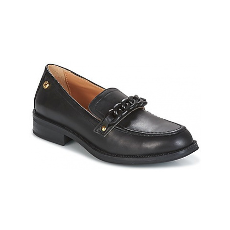 Love Moschino JA10163G14 women's Loafers / Casual Shoes in Black